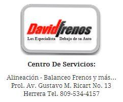 David Freno