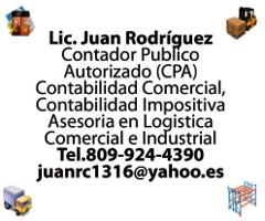 Lic. Juan Rodríguez
